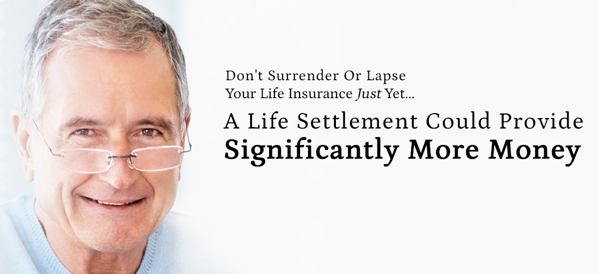 Life Insurance Settlements – Seattle & Bellevue